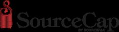 SourceCap logo
