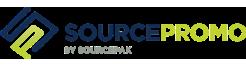 SourcePromo logo