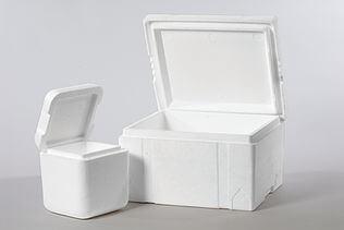 styrofoam protective packaging