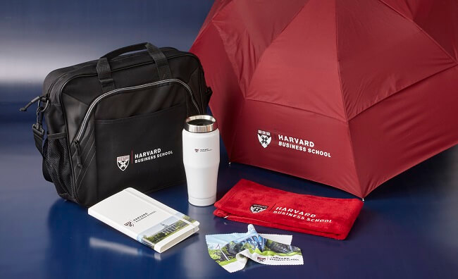 Source Promo - Harvard Products