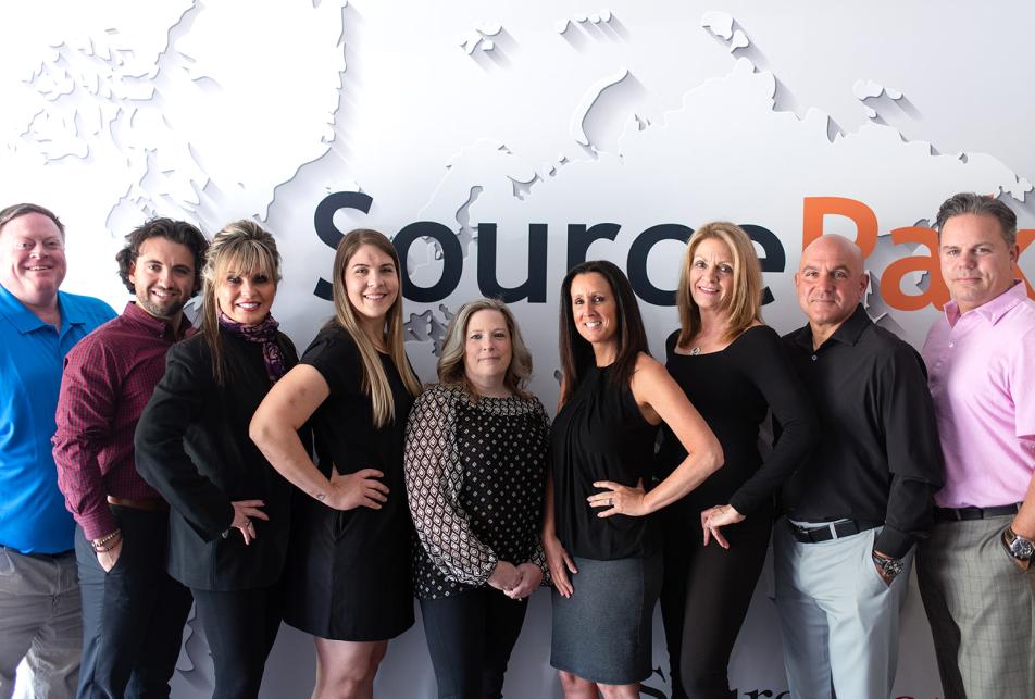 SourcePak Team