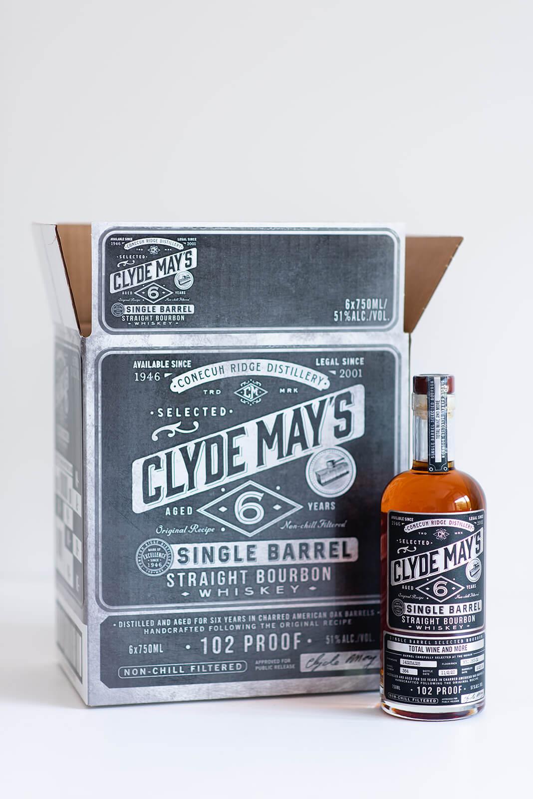 Custom Liquor Shipping Box